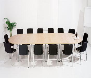 Mẫu bàn phòng họp – BPH01