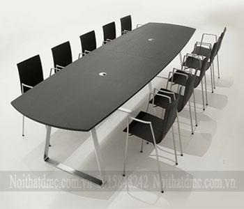 Bàn ghế phòng họp – BPH02