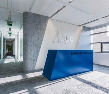 Tư vấn trang trí nội thất văn phòng ngân hàng BPC – Hà Lan