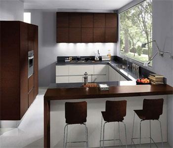Mẫu thiết kế tủ bếp cao cấp – TB01