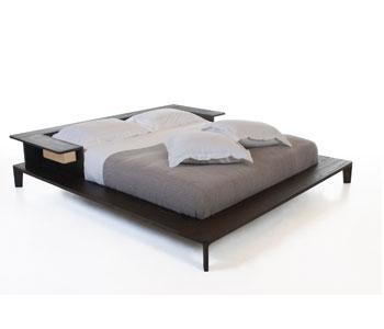 Mẫu giường ngủ đẹp GN03