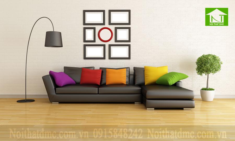 Ghế sofa nội thất phòng khách làm nên đẳng cấp BGPKF05