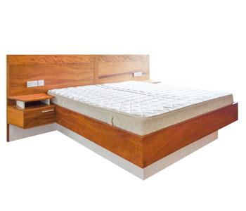 Mẫu Giường ngủ GN01
