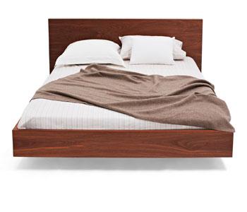 Mẫu giường ngủ gỗ GNG01