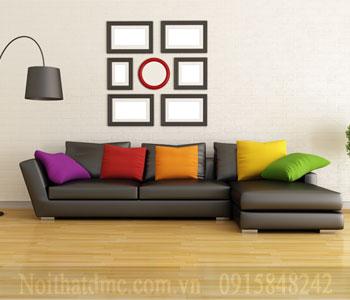 Ghế sofa nội thất phòng khách làm nên đẳng cấp