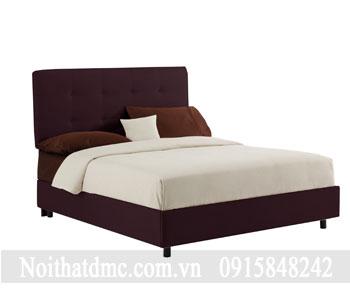 Mẫu giường ngủ đẹp GN02