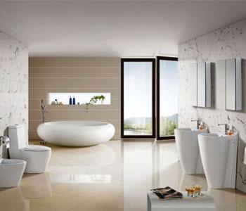 Những lưu ý khi thiết kế phòng vệ sinh trong tư vấn phong thuỷ