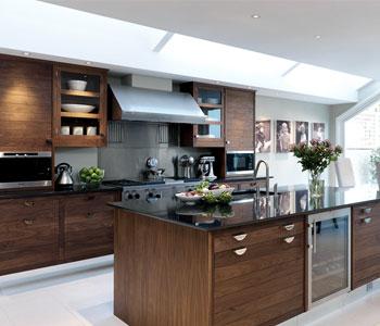 Sắp xếp các yếu tố đối lập trong tư vấn phong thuỷ phòng bếp