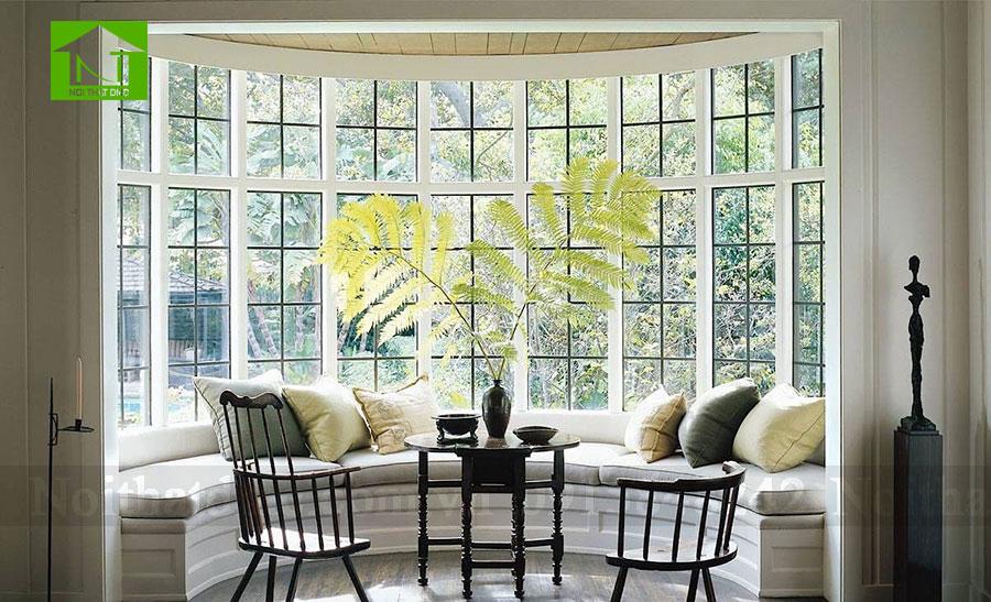 Bố trí cửa sổ phù hợp trong tư vấn phong thuỷ nhà ở