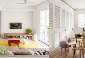Thiết kế nội thất căn hộ chung cư diện tích 25m2 đẹp hoàn hảo