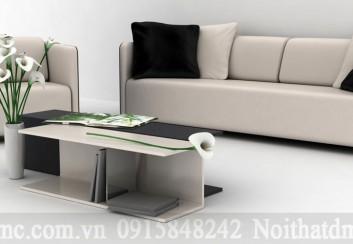 Bộ Sofa phòng khách đẹp và sang trọng BGPKF07